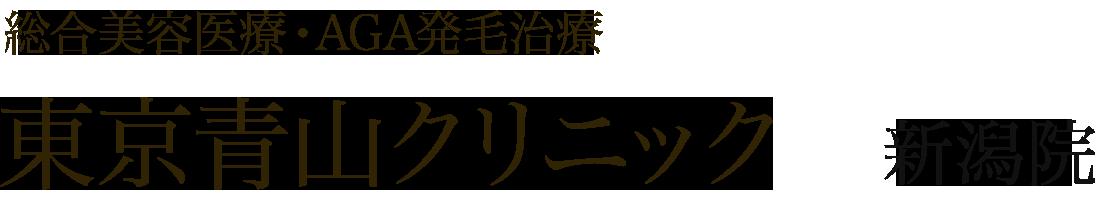 東京青山クリニック新潟院